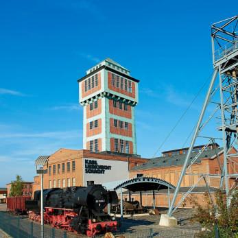 Bergbaumuseum Oelsnitz