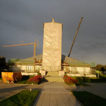Freiberg-Tempel